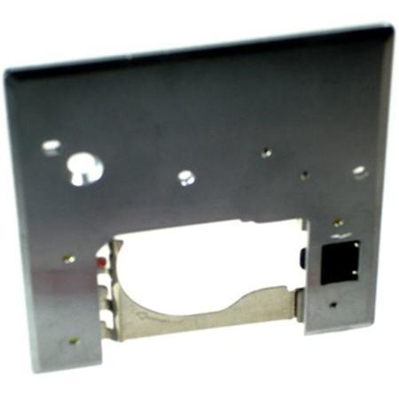 Needle Plate Unit, Janome #852603004