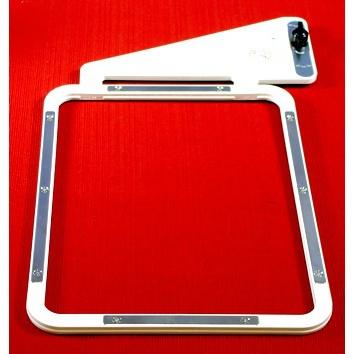 AcuFil Hoop AQ (200mm x 140mm), Janome #860433006