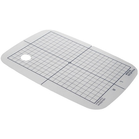 Hoop Grid for RE20b, Janome #864802A01