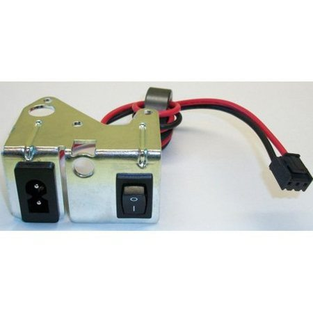 Foot Control Inlet Harness, Singer #087536