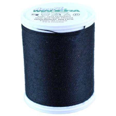 Madeira Aerofil No.35 - 330yds - Black