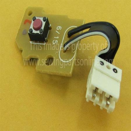 Reverse Switch, Pfaff #9232987991000