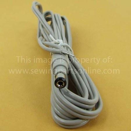 Foot Control Cord, Pfaff #92-329924-91
