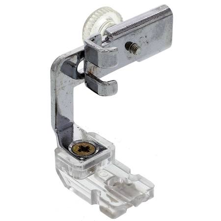 Invisible Zipper Foot (Adjustable), High Shank #941100002