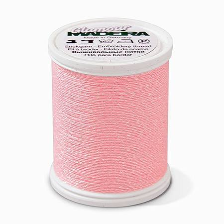 Madeira Glamour Thread No. 12, 220 yds