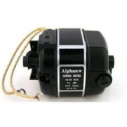 Motor, Alphasew, Singer #98376-220