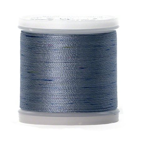 1242 Madeira Rayon Embroidery Thread 1100yd Spool BLUE Color