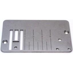 Needle Plate, Pfaff #98-694851-00