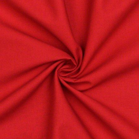 Christmas Red, Moda Bella Solids Fabric