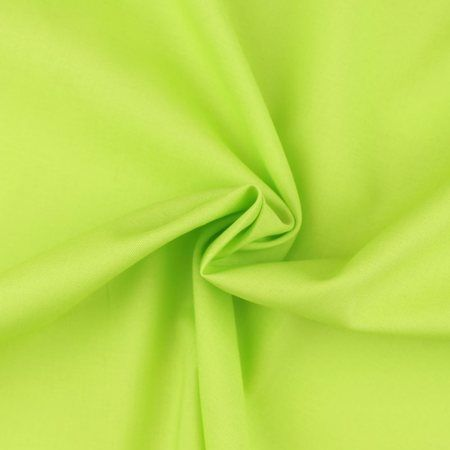 Summer House Lime, Moda Bella Solids Fabric