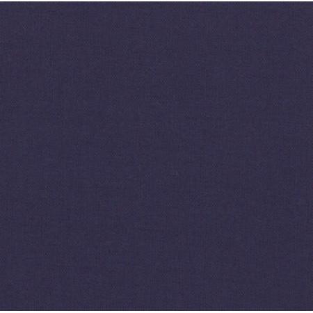 American Blue, Moda Bella Solids Fabric