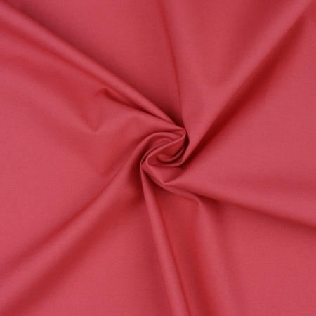 Strawberry, Moda Bella Solids Fabric