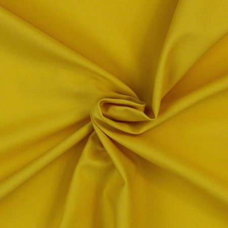 Mustard, Moda Bella Solids Fabric