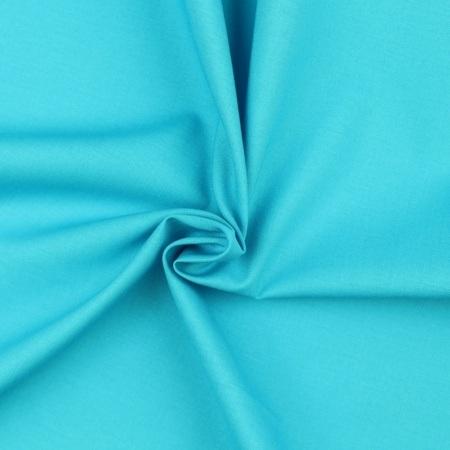 Bright Turquoise, Moda Bella Solids Fabric