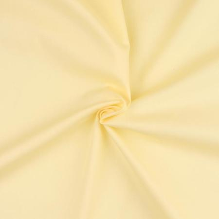 Butter, Moda Bella Solids Fabric