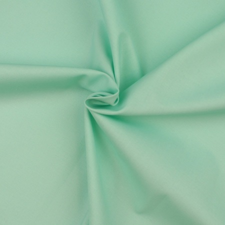Aqua, Moda Bella Solids Fabric