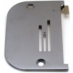 Needle Plate, Brother #A1109-090-AAO