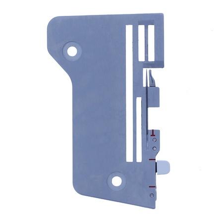 Needle Plate Assembly, Juki #A11155030B0A