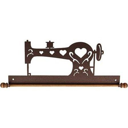 Sewing Machine Quilt Holder, 12in - Copper