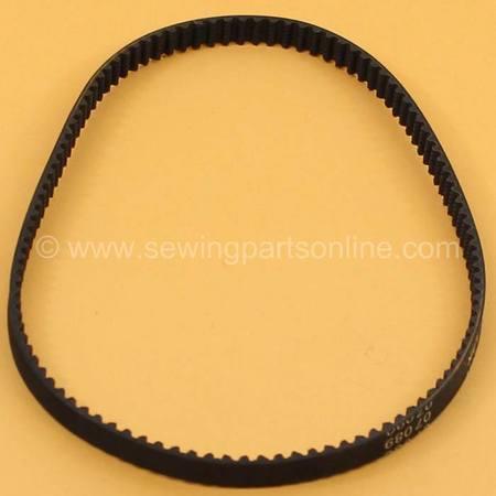 Motor Belt, Juki #A7112-090-000