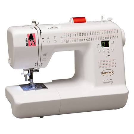 Babylock BL100A Ameila Sewing Machine