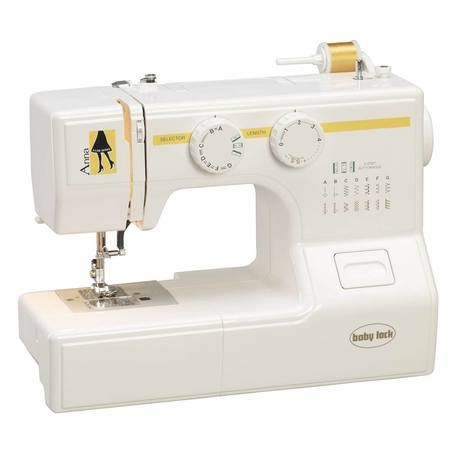 Babylock BL20A Anna Sewing Machine