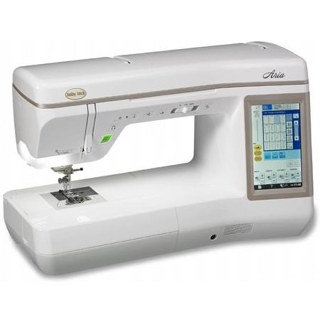Babylock BLAR Aria Sewing Machine