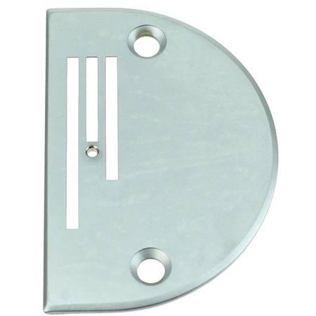 Needle Plate (A), Juki #B1109-012-AOO