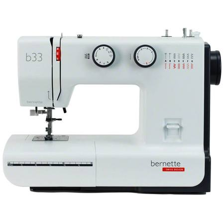 Bernette B33 Mechanical Sewing Machine