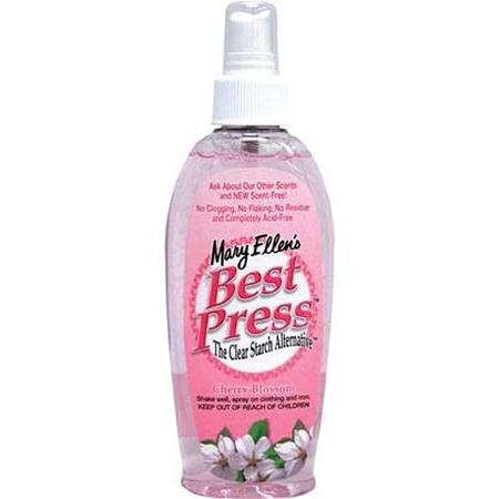 Best Press (6oz) - Cherry, Mary Ellen Products