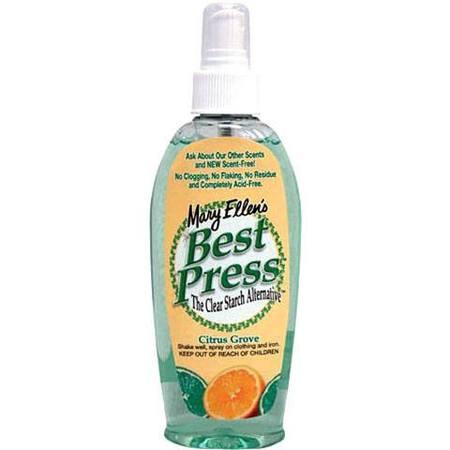 Best Press (6oz) - Citrus, Mary Ellen Products
