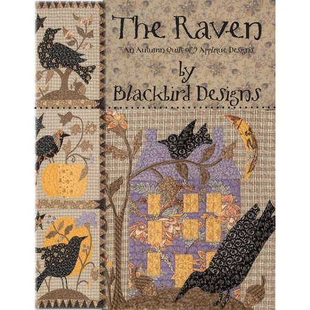 The Raven, Blackbird Designs