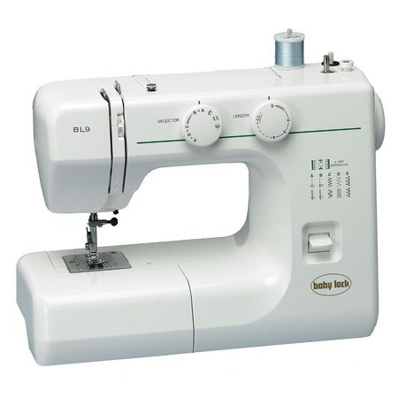 Babylock BL9 Sewing Machine