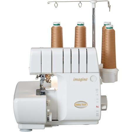 Babylock BLE1AT-2 Imagine Serger Machine