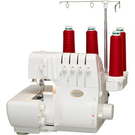 Babylock BLE1DX-2 Eclipse DX Serger Machine