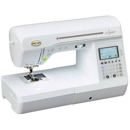Babylock BLMLR Lyric Sewing Machine