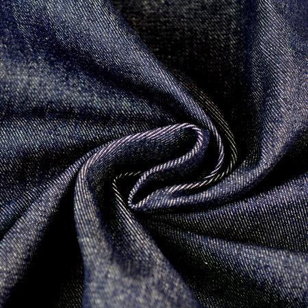 "70"" Dark Blue Denim Fabric"