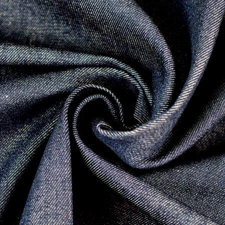 """68"""" Indigo Denim Fabric"""