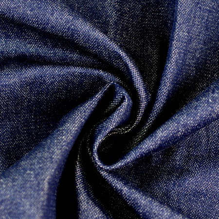 "68"" Mid-Heavy Weight Denim Fabric"