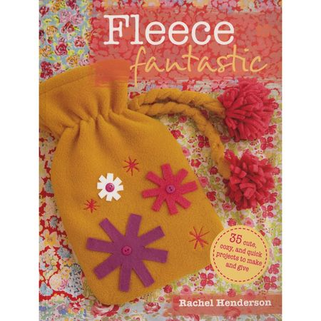 Fleece Fantastic, Rachel Henderson