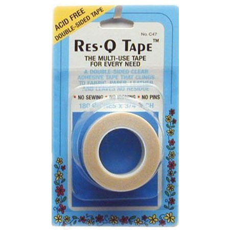 Res-Q Tape 180inx 3/4in, Collins #C47