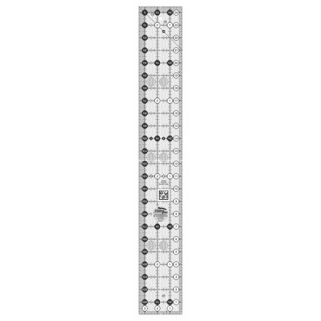 "Quilting Ruler 3-1/2"" x 24-1/2"", Creative Grids"