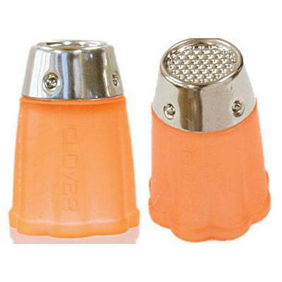 Protect & Grip Thimble, Small, Clover