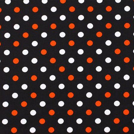 Halloween Multi Dots, Springs Creative Fabric