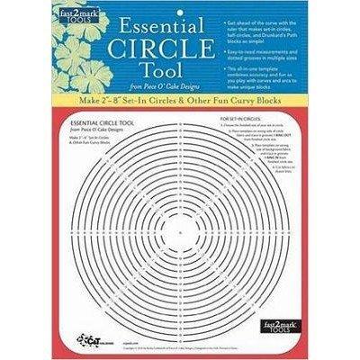 Fast2Mark Essential Circle Tool