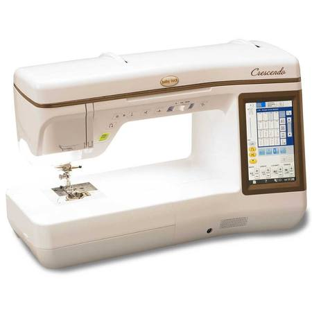 Babylock BLCR Crescendo Sewing Machine