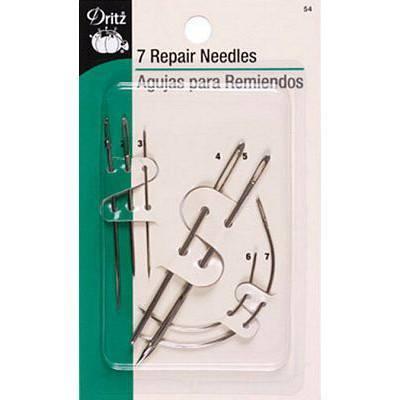 7pk Repair Needle Set, Dritz