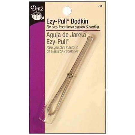 Ezy-Pull Bodkin, Dritz