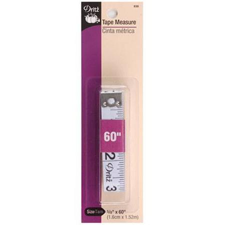 Lifetime Tape Measure (60in), Dritz #D838