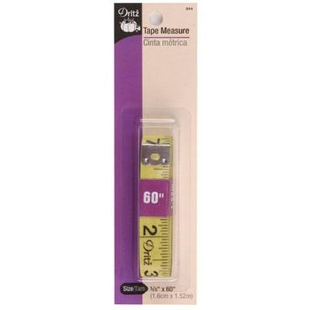 Tape Measure (60in), Dritz #D844
